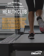 Choose Your Ideal Health Club